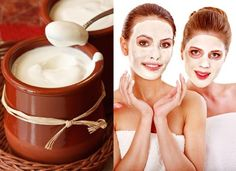 11 Homemade Yoghurt Face Packs To Get Glowing And Healthy Skin