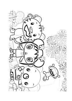 ni hao kai-lan characters coloring pages 05 Kai Lan, Coloring Pages, Snoopy, Colors, Fictional Characters, Trips, Art, Ideas, Pencil Drawings