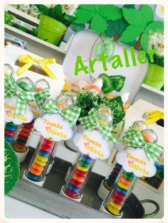 Decoração infantil, menino e menina, temática, personalizada, Candy Bar.