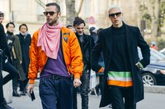 Is Fashion Becoming a Co-Ed Club? | Man Repeller
