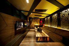 karaoke zen club luxury interior rooms google bar jakarta lounge houses cập truy bars restaurant