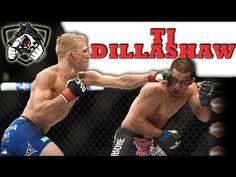 TJ Dillashaw Highlight & Footwork Breakdown