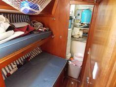 1978 Gulfstar GULFSTAR 50 MK II CUTTER RIGGED KETCH
