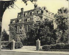Historic Photos From Howard University School Of Medicine