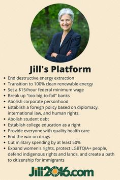 Progressive ex-democrats should vote for Jill Stein and rational ex-republicans should vote for Gary Johnson. They have no real chance but we need to show the corrupt party establishment that 3rd party candidates ARE a viable option and must be included in the debates & ballots in all 50 states! You don't have to settle for a Neo-Fascist or a Neo-Liberal!