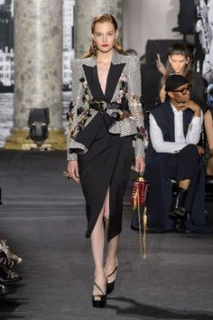 Runway Fashion from Couture Week 2016 - Best of Couture Week 2016
