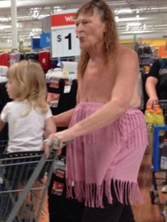 Only At Walmart - Gallery