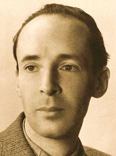 Vladimir Nabokov ( 1899 - 1977) http://classicalnovels.blogspot.com/