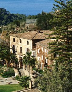La Residencia, en Mallorca