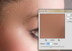 Frequency Separation Retouching in Photoshop | CreativePro.com