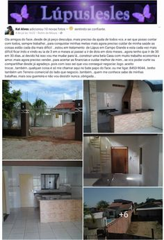 Lúpuslesles: Lúpus Paciente pede ajuda para vender a sua casa p...
