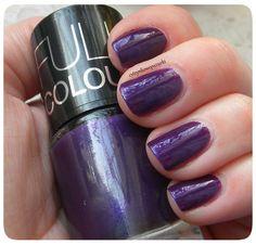 Bell Full Color fiolet