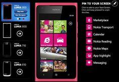 Nokia Lumia 900 en color magenta muy pronto http://www.aplicacionesnokia.es/nokia-lumia-900-en-color-magenta-muy-pronto/