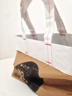 SHOPPER CEMENTO |#PKGSP Shoppers, Shopping bags