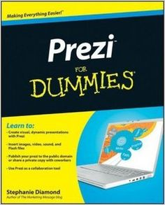 Prezi For Dummies