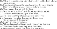 45 LIFE LESSONS - BODIE and FOU Design, Interiors, Fashion & Life   Quotes to remember   Pinterest   Life Lessons, Life and Design Interiors