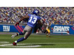 Madden NFL 16 para Xbox 360 - EA com as melhores condições você encontra no Magazine Voceflavio. Confira!