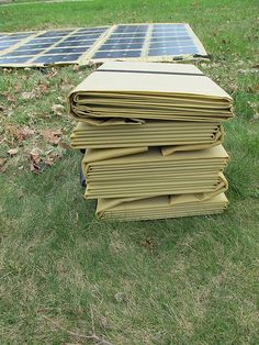 Landscaping Companies In My Area Portable Solar Power, Portable Solar Panels, Solar Energy Panels, Solar Power System, Gas Powered Generator, Going Off The Grid, Solar Panel Kits, Panel Systems