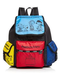 LeSportsac Voyager Backpack   Bloomingdale's