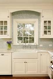 Image result for window trim over kitchen sink
