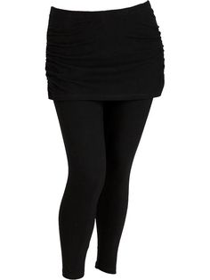 Old Navy | Women's Plus Active by Old Navy Skirted Leggings