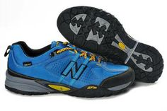 Mens new balance MO1320-C Cross-country sea Blue Shoes