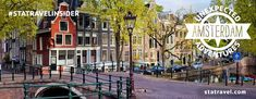 STA Travel Insider: Amsterdam Travel Tips