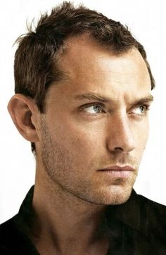 The Best Haircuts For A Receding Hairline: Short Back And Sides #menshairstyles #menshair #recedinghair