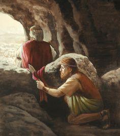 David a Saul
