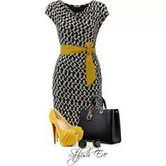 Stylish eve plus size fashion