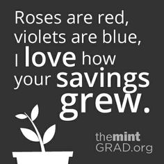 Share these clever online #Valentine's Day cards that combine #love and #money