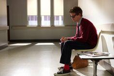 Matthew Gray Gubler {aka: Spencer Reid}