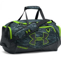 2a915caa94f1 Under Armour Undeniable Small Duffle II Bag 1263969
