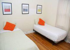 Vintage Two Bedroom West Hollywood Vacation Rentals, Unit 6  #VacationRental #Apartments #DTLA #LosAngeles #California #USA #LA #CorporateHousing #HotelAlternative #travel #accommodation #vacation #rental #interiordesign #interior #design  #destination #vintage