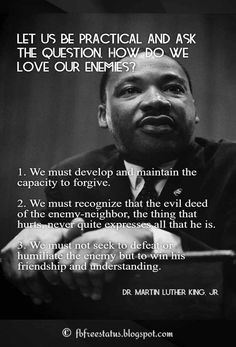 30 of Martin Luther King Jr.'s Most Inspiring Motivational Quotes REPIN if you Like