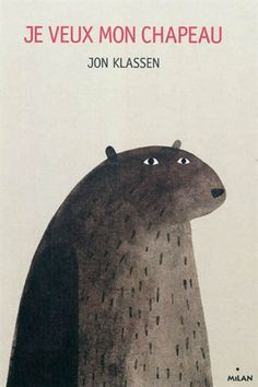 A bear searches for his missing hat in the bestselling, multiple award-winning picture book debut of Jon Klassen. In his bestselling debut picture book, the multiple award-winning Jon Klassen, illustrator of This Is Not My Hat and Sam and Dave Dig a Ho Jon Klassen, Good Books, Books To Read, My Books, Free Books, Amazing Books, Story Books, New York Times, Theodor Seuss Geisel