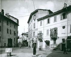via laghetto Street View, Italy, Explore, Vintage, Nostalgia, Belle, Pictures, Italia, Exploring