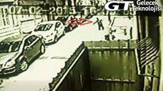 Yok Artık Hırsızlar 5. Kattan Atladı