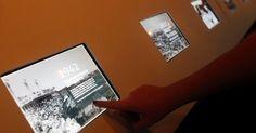 Museu das Telecomunicações Polaroid Film, Museums, Rio De Janeiro