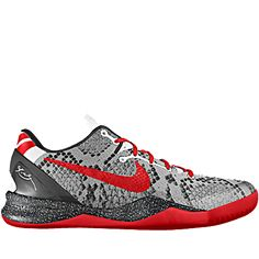 Just customized and ordered this Kobe 8 System iD Men's Basketball Shoe from NIKEiD. #MYNIKEiDS