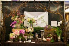 wedding flowers nashville, greenfinch florals, nashville wedding show booths, #nashville, #wedding, #gettingmarriedinnashville