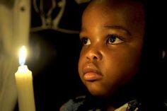 ROXANA REY: advertencia de la ONU Más de un millón de niños af...