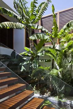 Oceanique Villas / MM Architects