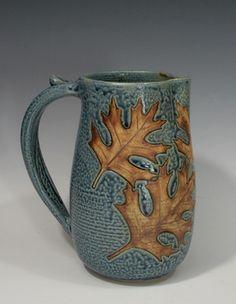 Red Oak Pottery