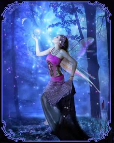 Wiccan Moonsong - Create a Gift of Love and Light