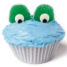 quick and quirky cup cake from