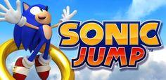 Sonic Jump ya disponible para Android http://www.xatakandroid.com/p/88969