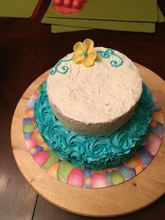 Bosses cake
