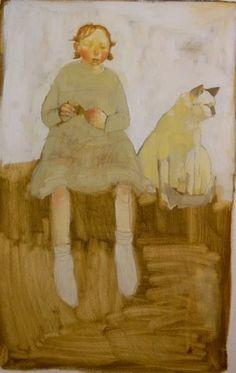 Ella Rosa and Marzipan.jpg 303×480 pixels