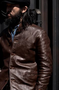 Men's Leather Jacket, Leather Jackets, Suede Leather, Leather Men, Man Jacket, Motorcycle Outfit, Motorcycle Jacket, Trench Coat Men, Men Bracelets